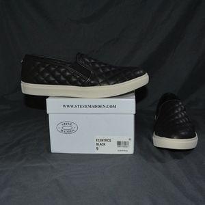 $65 Steve Madden ECENTRCQ BLACK 9